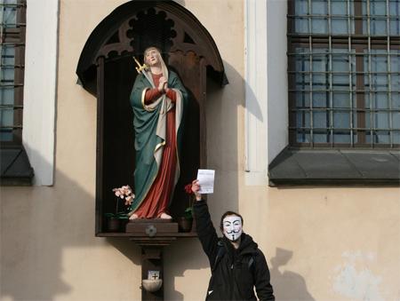 Paperstorm Klagenfurt